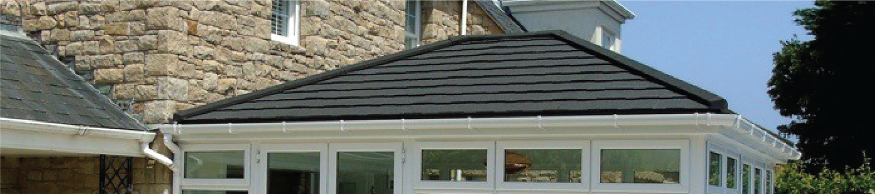 Conservatory Roof Conversions - Group Tegula